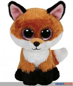 """Glubschi's/Beanie Boo's - Fuchs """"Slick"""" - 15 cm"""