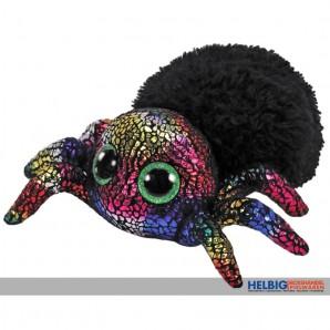 "Glubschi's/Beanie Boo's - Spinne ""Leggz"" limitiert - 15 cm"