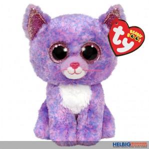 """Glubschi's/Beanie Boo's - Katze """"Cassidy"""" - 15 cm"""