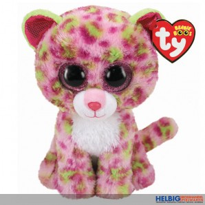 """Glubschi's/Beanie Boo's - Leopard """"Lainey"""" - 15 cm"""