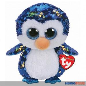 "Ty Flippables - Pinguin ""Payton"" - 24 cm"
