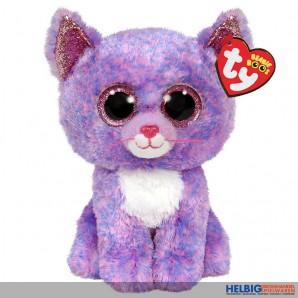 """Glubschi's/Beanie Boo's - Katze """"Cassidy"""" - 24 cm"""