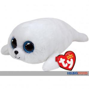 "Glubschi's/Beanie Boo's - Robbe ""Icy"" - 42 cm"
