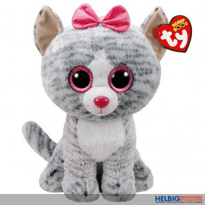 "Glubschi's/Beanie Boo's - Katze ""Kiki"" XL - 42 cm"