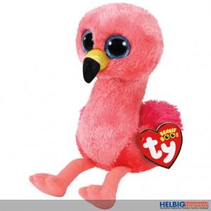 "Glubschi's/Beanie Boo's - Flamingo ""Gilda"" - 15 cm"