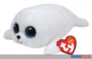 "Glubschi's/Beanie Boo's - Robbe ""Icy"" - 15 cm"