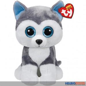 """Glubschi's/Beanie Boo's - Hund """"Slush"""" XL - 42 cm"""