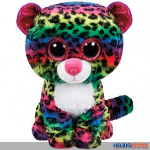 "Glubschi's/Beanie Boo's - Leopard ""Dotty"" - 24 cm"