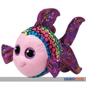 "Glubschi's/Beanie Boo's - Fisch ""Flippy"" multicolor - 24 cm"