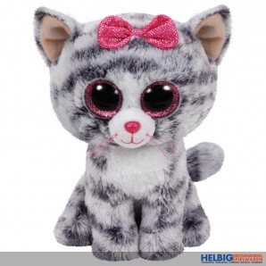 """Glubschi's/Beanie Boo's - Katze """"Kiki"""" - 24 cm"""