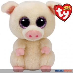 """Glubschi's/Beanie Boo's - Schweinchen """"Pigley"""" - 15 cm"""