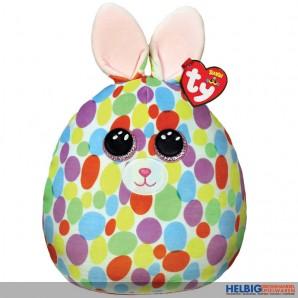 "Squish-a-boos - Plüsch-Kissen Hase ""Bunny Bloomy"" 35 cm"