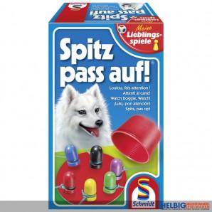 """Reaktionsspiel """"Spitz pass auf!"""""""