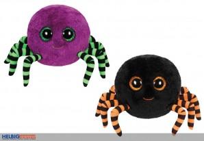 "Glubschi's/Beanie Boo's - Spinnen ""Crawly"" limitiert - 15 cm"
