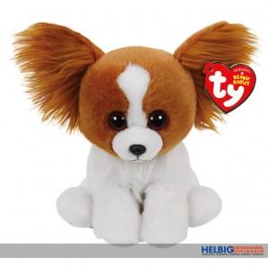 """Beanie Babies - Hund """"Barks"""" 15 cm"""
