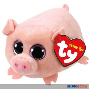 """Teeny Tys - Schwein """"Curly"""" - 10 cm"""