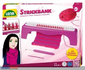 Strickbank