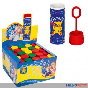 """Seifenblasen """"Pustefix - Großpackung 70 ml"""" 25er Display"""