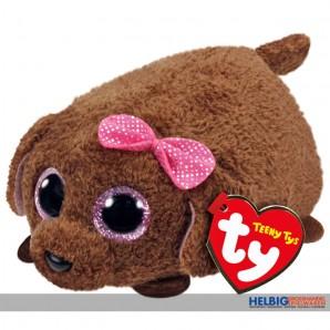 "Teeny Tys - Hund Pudel ""Maggie"" - 10 cm"