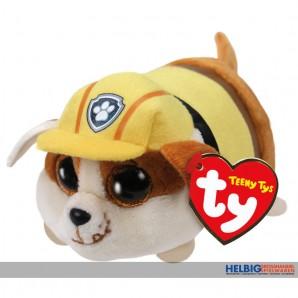 "Teeny Tys - Paw Patrol ""Englische Bulldogge Rubble"" - 10 cm"