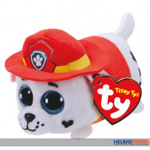 "Teeny Tys - Paw Patrol ""Marshal"" - 10 cm"