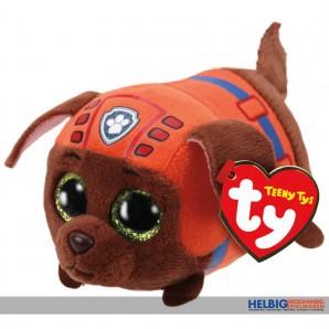 """Teeny Tys - Paw Patrol Hund """"Labrador Zuma"""" - 10 cm"""