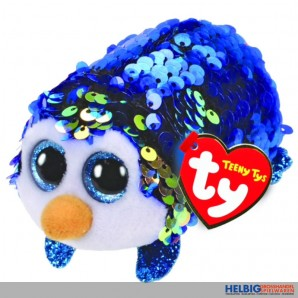"""Teeny Tys Flippables - Pinguin """"Payton"""" 10 cm"""
