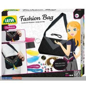 """Kreativ-Set """"Fashion Bag - Gestalte dein Täschen"""""""