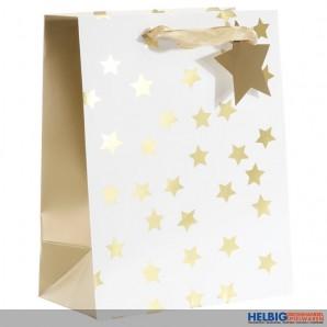 """Geschenktüte mini """"Sterne"""""""