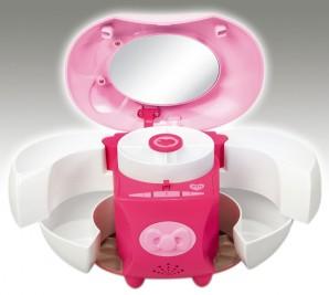 Hello Kitty - Elektr. Schmuckschatulle