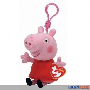 "Clip ""Peppa Pig - Schweinchen Peppa"" - 8,5 cm"