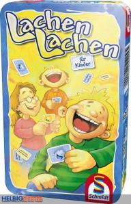 """Mitbringspiel """"Lachen für Kinder"""""""