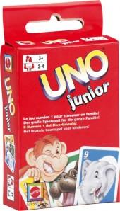 """Kartenspiel """"Uno Junior"""""""