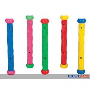 """Tauch-Stäbe-Set """"Underwater Play Sticks"""" 5-tlg."""