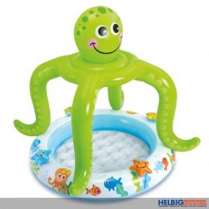 """Baby-Pool / Baby-Planschbecken """"Oktopus"""" 102 cm"""
