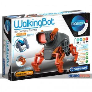 """Galileo Science """"Walking Bot - Der bionische Roboter"""""""