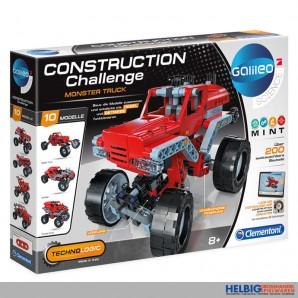 "Galileo ""Construction Challenge - Monster Truck"""