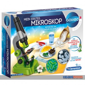 "Galileo Science ""Mein erstes Mikroskop"""