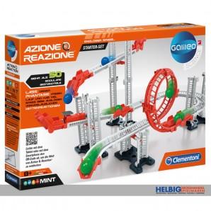 """Galileo Science """"Modulare Kugelbahn - Starter Set"""""""