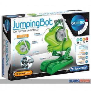 "Galileo Science ""Jumping Bot - Springender Roboter"""