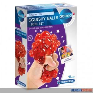 "Galileo Science ""Entdecke dein Squishy Balls Mini-Set"""