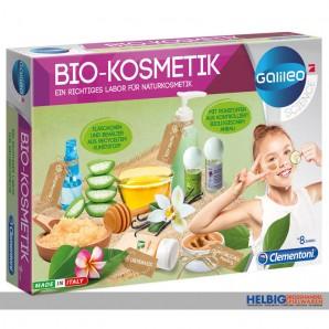 "Galileo Science ""Bio-Kosmetik"" Lernspiel"