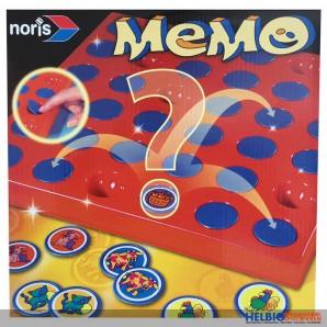 """Kinder-Spiel """"Drehscheiben-Memo"""""""