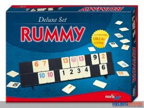 """Deluxe-Set """"Rummy"""""""