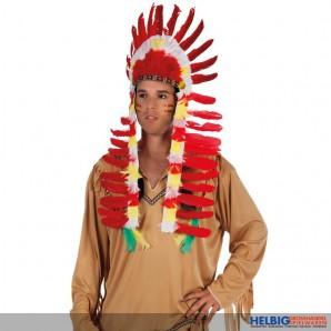 """Indianer-Kopfschmuck """"Coyote"""""""