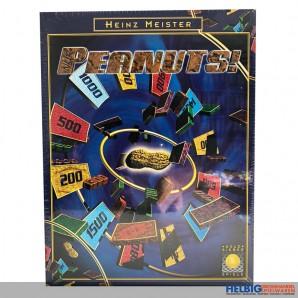 """Gesellschafts-Spiel """"Peanuts"""""""