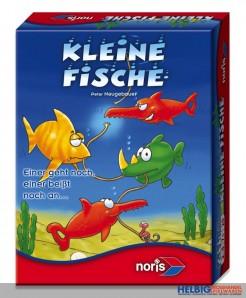 """Kartenspiel """"Kleine Fische"""""""