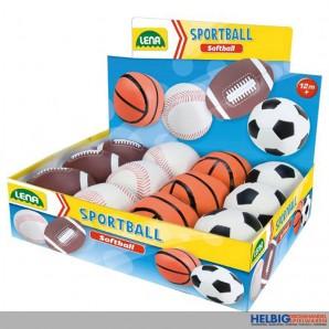 "Mini-Softbälle ""Sportball"" 10 cm"