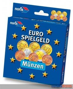 """Spielgeld """"Euro Münzen"""""""