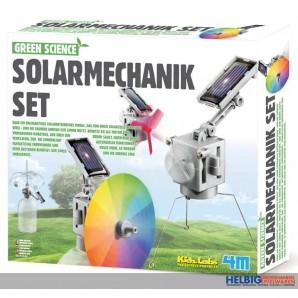 "Green Science ""Solarmechanik Set"""